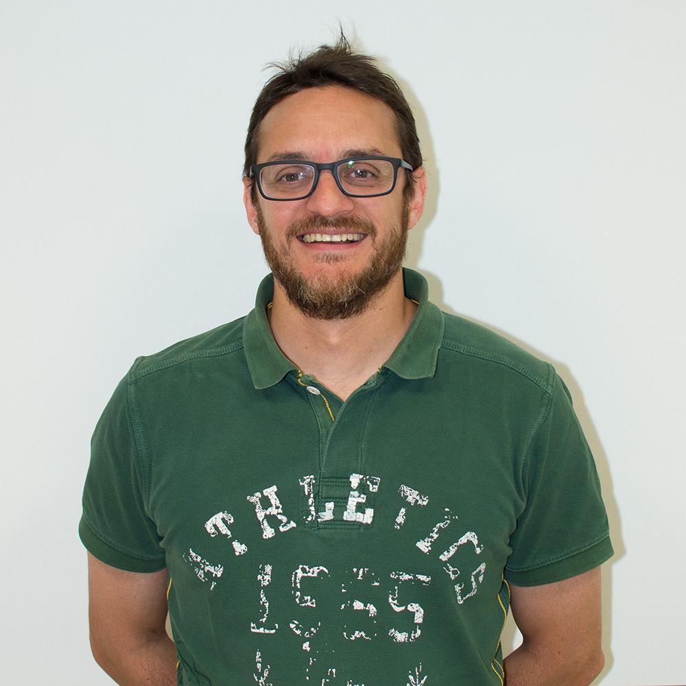 Calfa Gastón