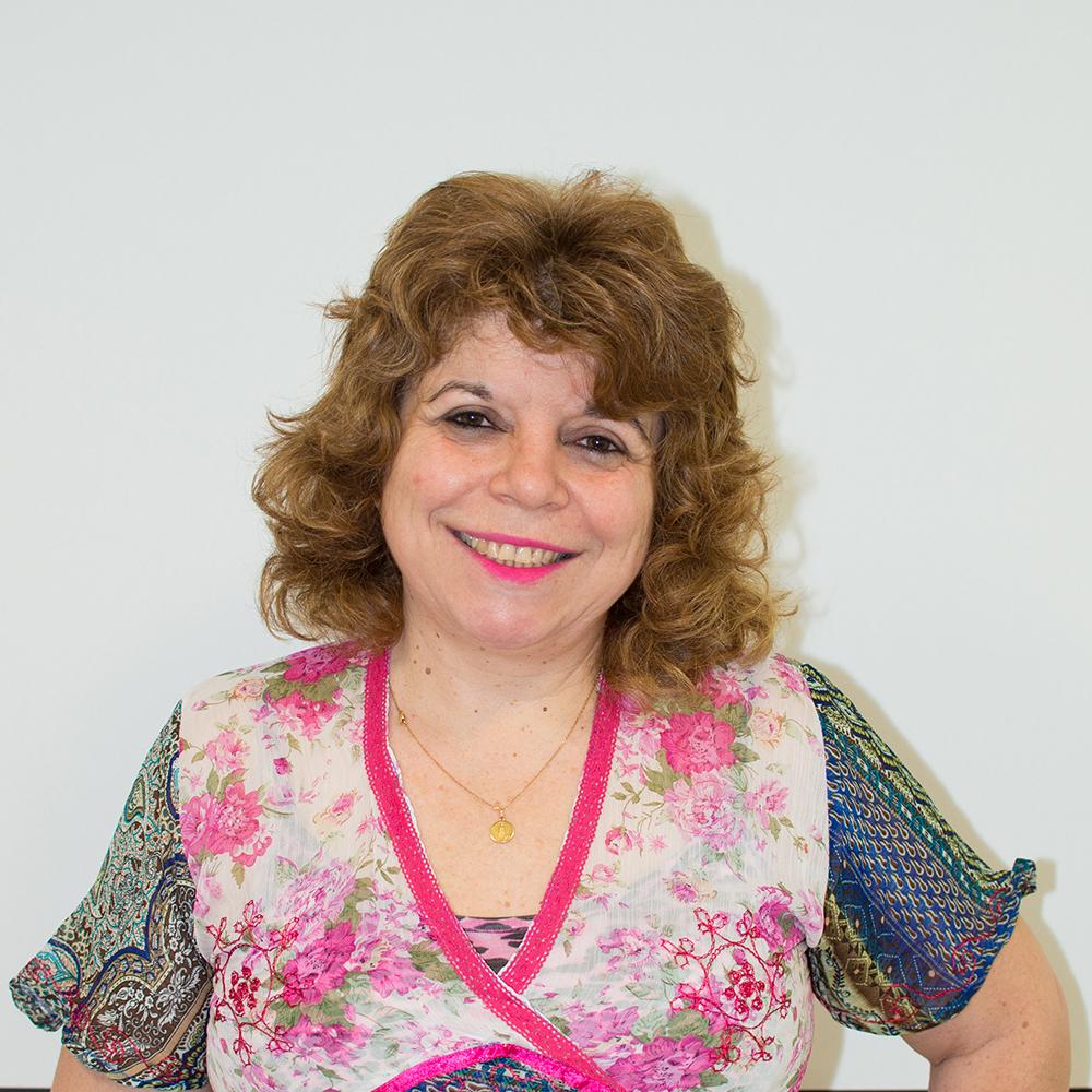 Virgolini Miriam Beatríz