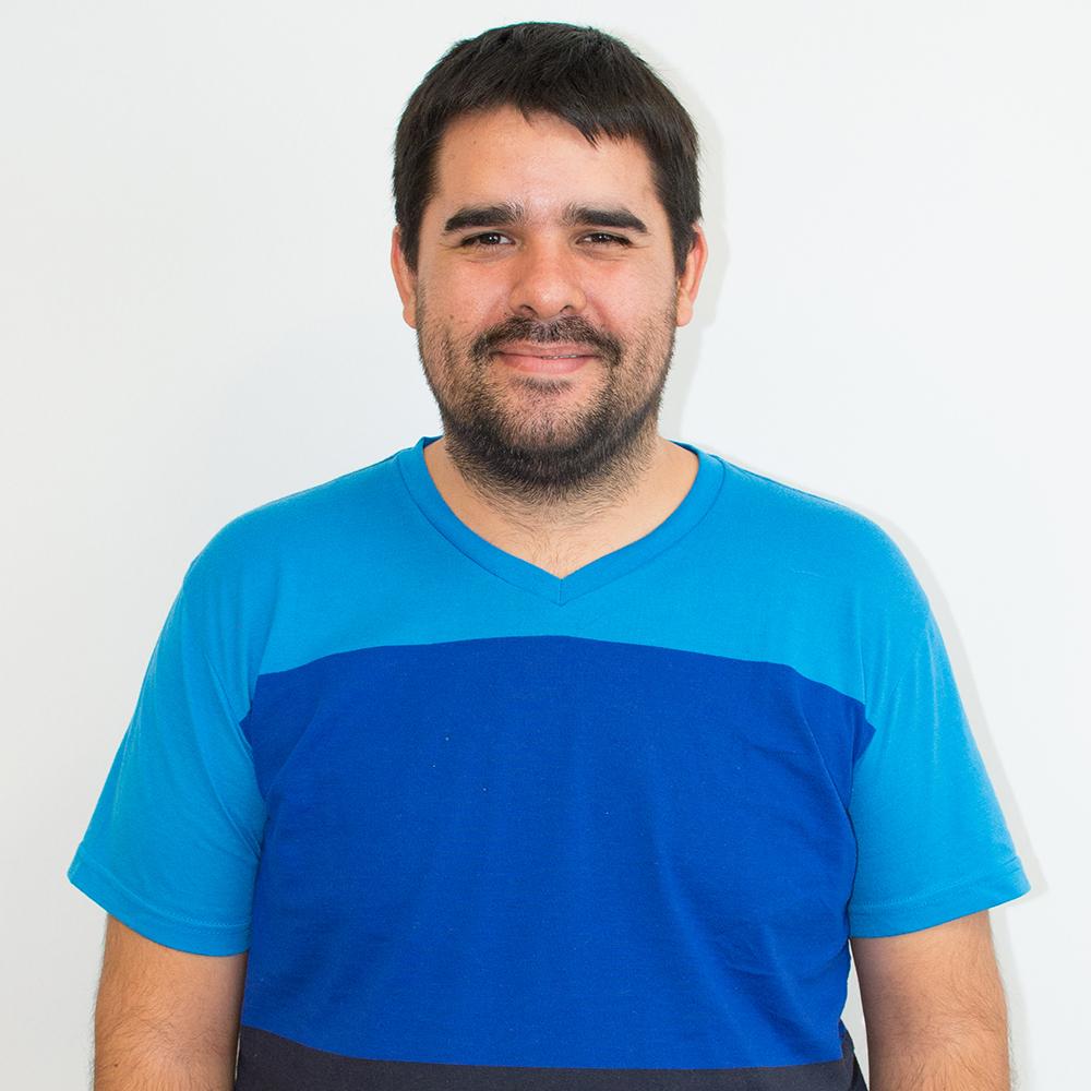 Espejo Pablo Javier