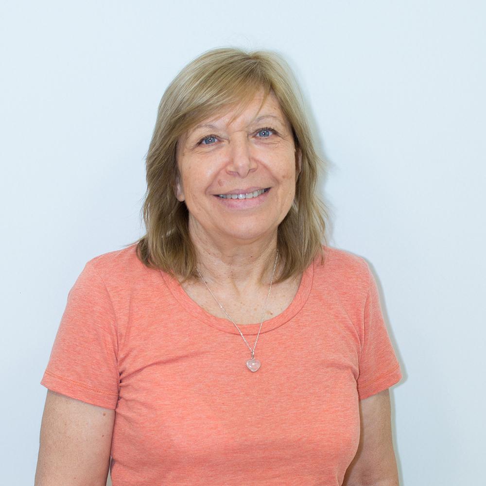 Scimonelli Teresa Nieves